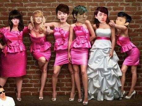 Anh che: Nhung 'co nang' EXO xinh dep - Anh 3