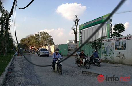 Hoang hon 'bay giet nguoi' co khap noi tren pho phuong Ha Noi - Anh 10