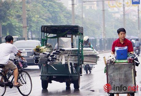 Hoang hon 'bay giet nguoi' co khap noi tren pho phuong Ha Noi - Anh 12