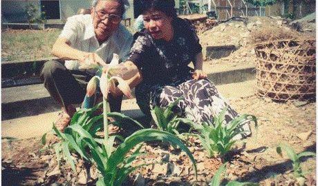 Tien si - duoc si Nguyen Thi Ngoc Tram: Trinh nu hoang cung da 'am anh' toi - Anh 3
