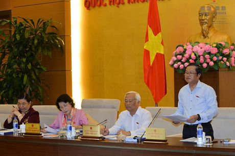 """Ong Vo Trong Viet: Kiem toan """"bay tren troi"""", tham nhung """"di duoi dat"""" nen it gap nhau - Anh 3"""