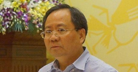 Bo Tai Chinh: 6 Thu truong va 5 tong cuc truong tu tuc xe di lam - Anh 1