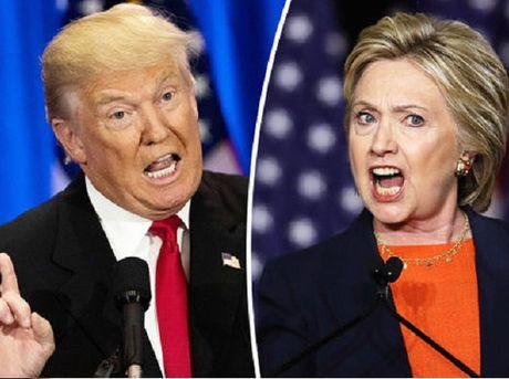 Ong Trump: Cuoc bau cu tong thong My da bi 'thao tung' - Anh 1