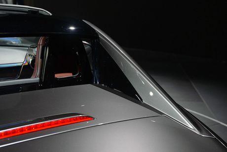 Mazda MX-5 Miata RF Launch Edition ban 2017 chi ban ra 1000 chiec - Anh 12