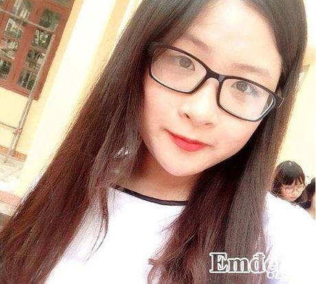 Nu sinh Hai Phong an kieng tap sieng 3 thang giam 11kg - Anh 2