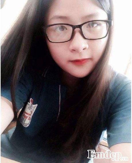 Nu sinh Hai Phong an kieng tap sieng 3 thang giam 11kg - Anh 4