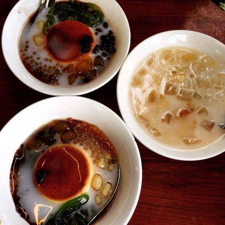 Thien duong caramen quanh Ha Noi khong thu hoi phi - Anh 7