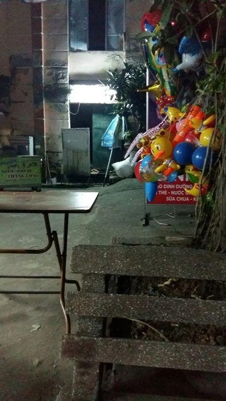 Cang tin benh vien: Lam sao hai hoa chi phi va chat luong? - Anh 3