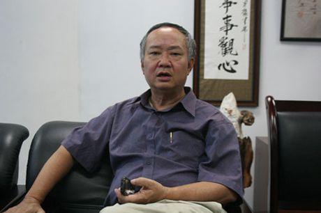Cach chuc Tong bien tap, dinh ban bao Petrotimes - Anh 1