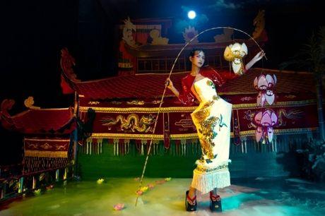 Vietnam's Next Top Model 2016: Nhin lai hanh trinh day tu hao cua quan quan Ngoc Chau - Anh 11