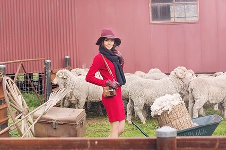 Vietnam's Next Top Model 2016: Nhin lai hanh trinh day tu hao cua quan quan Ngoc Chau - Anh 13