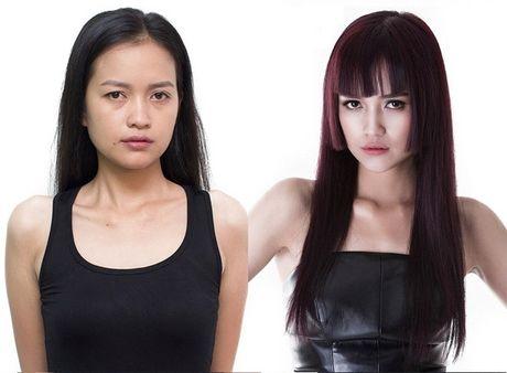 Vietnam's Next Top Model 2016: Nhin lai hanh trinh day tu hao cua quan quan Ngoc Chau - Anh 1
