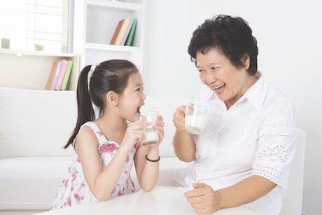 Mua sua troi noi: Nhieu nguy co cho suc khoe - Anh 1