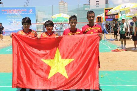 Ket thuc ABG5, doan Viet Nam dan dau voi 139 huy chuong - Anh 2