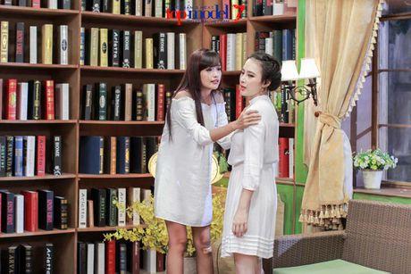 Hanh trinh len ngoi quan quan Vietnam's Next Top Model cua Ngoc Chau - Anh 6