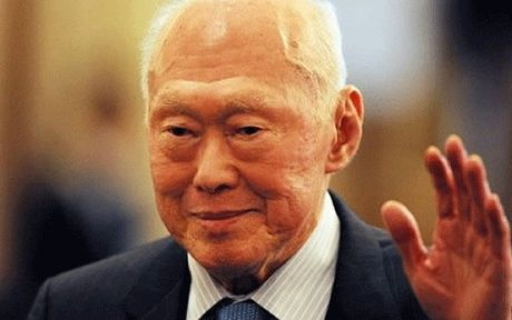 Tuong Trung Quoc doi tra dua Singapore - Anh 2