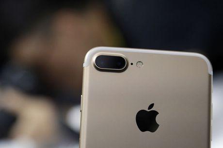 Nhung cach giup chup anh tot hon tren iPhone 7 va iPhone 7 Plus - Anh 1