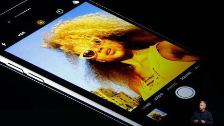 Nhung cach giup chup anh tot hon tren iPhone 7 va iPhone 7 Plus - Anh 3