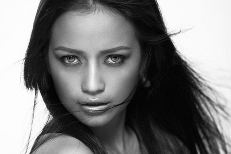 Ngoc Chau- Tan Quan quan Vietnam's Next Top Model mua 7 - Anh 2