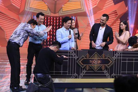 Tran Thanh - Truong Giang luan phien 'dim hang' Chi Tai - Anh 6