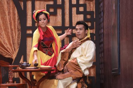 Tran Thanh - Truong Giang luan phien 'dim hang' Chi Tai - Anh 8