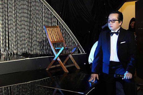Elvis Phuong tai hien cac ban hit cua ban nhac Phuong Hoang - Anh 2