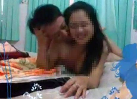 Thong nhat khai tru Dang can bo lo clip sex - Anh 1