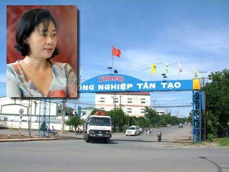 Su im lang bi an cua ba Dang Thi Hoang Yen - Anh 1