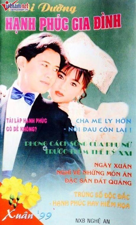 Dieu bat ngo it biet ve ca si Phuong Thao 'Xe dap oi' - Anh 3