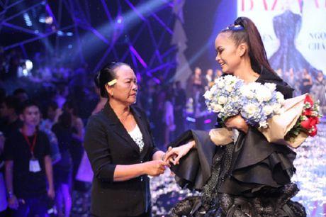 Ngoc Chau dang quang quan quan Vietnam's Next Top Model - Anh 1