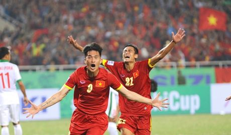DTVN can lam gi de vo dich AFF Cup 2016? - Anh 1
