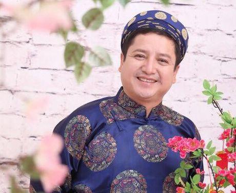 Nghe sy Chi Trung: Dieu tot dep khong the xay dung bang doi tra - Anh 1