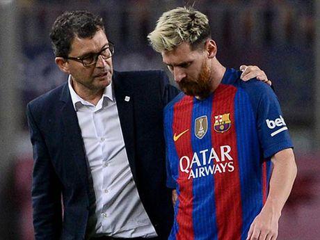 Celta Vigo 4-3 Barcelona: Luis Enrique va Stergen sai lam, Barca quy goi o Balaidos - Anh 3