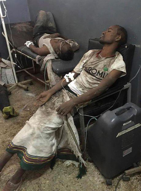 Hien truong vu giam dap kinh hoang o Ethiopia lam 52 nguoi thiet mang - Anh 7