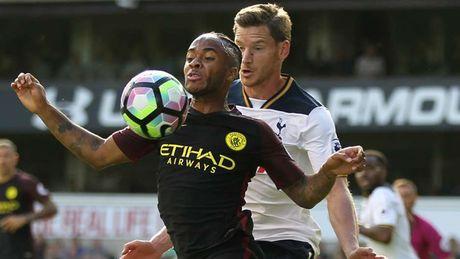 Man City 'phu xanh' doi hinh te nhat vong 7 Premier League - Anh 11
