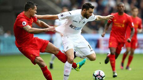 Man City 'phu xanh' doi hinh te nhat vong 7 Premier League - Anh 12