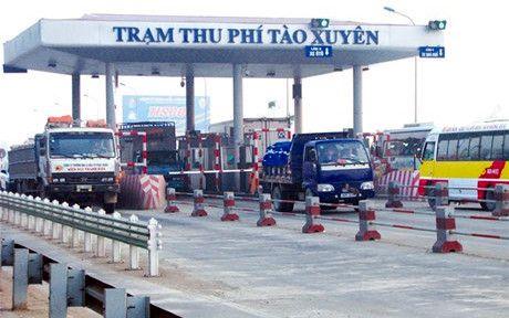 Kiem tra giam sat tram thu phi Tao Xuyen trong 10 ngay - Anh 1