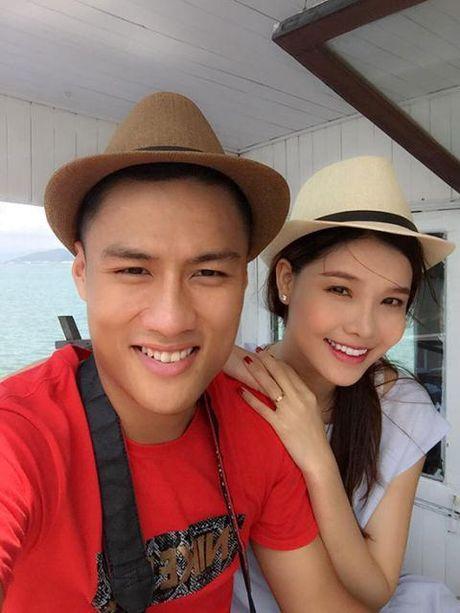 Chi Nhan, Mac Hong Quan deu hanh phuc sau khi bac tinh? - Anh 3