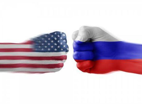 Chien tranh Nga-My se xay ra tai Syria? - Anh 1