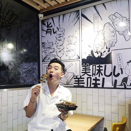 Pho Dac Biet: Yeu duong cung can song phang tien nong - Anh 3