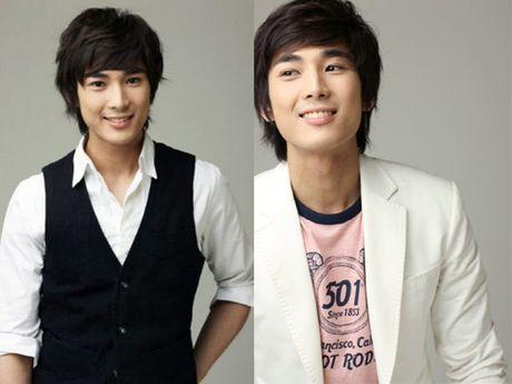 'Nguoi tinh nhi' cua Song Hye Kyo khac la sau 13 nam - Anh 11