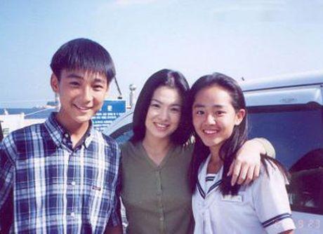 'Nguoi tinh nhi' cua Song Hye Kyo khac la sau 13 nam - Anh 5