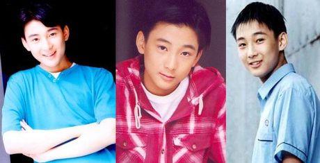 'Nguoi tinh nhi' cua Song Hye Kyo khac la sau 13 nam - Anh 6