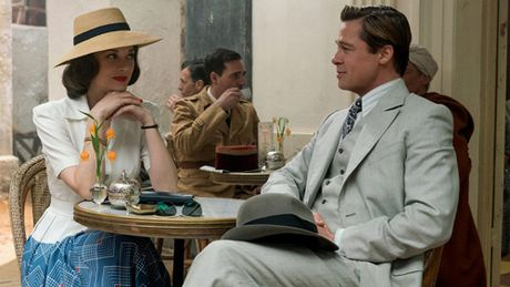 Giai ma bo phim 'khien Brad Pitt va Angelina Jolie chia tay' - Anh 2