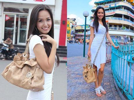 'Suyt ngat' voi hang hieu tien tan cua Mai Phuong Thuy - Anh 15