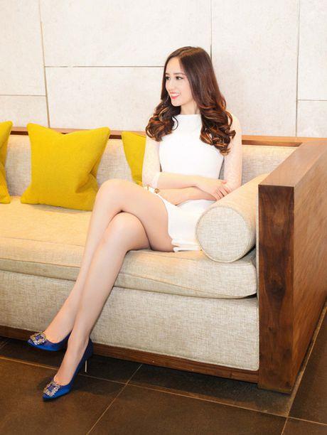 'Suyt ngat' voi hang hieu tien tan cua Mai Phuong Thuy - Anh 17