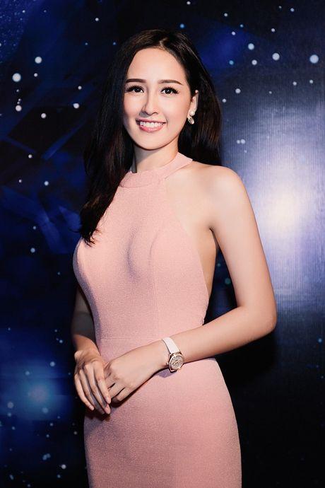 'Suyt ngat' voi hang hieu tien tan cua Mai Phuong Thuy - Anh 1