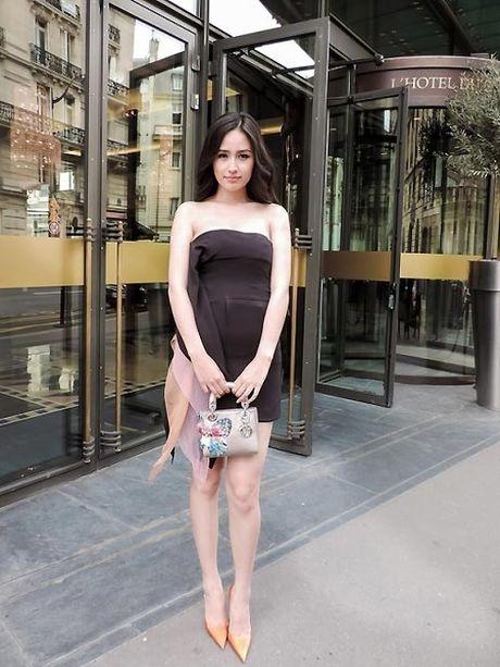 'Suyt ngat' voi hang hieu tien tan cua Mai Phuong Thuy - Anh 22