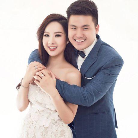 Hoa khoi Thu Ha goi cam tung cm khi lam co dau - Anh 9