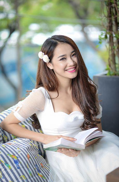 Nha Phuong thoai mai, tu tin khoe nguc dep sau 7 nam - Anh 10